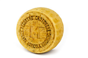 Pecorino from Crotone