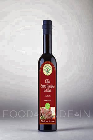 Extra Virgin Olive Oil Fruity