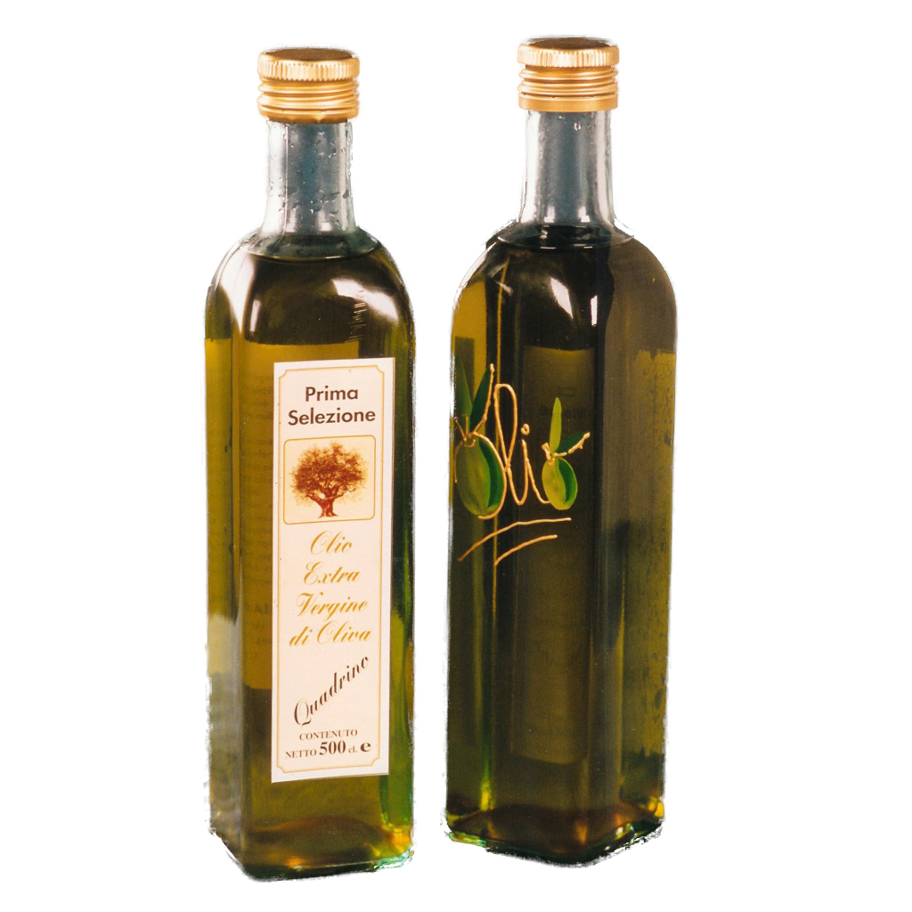 Extra Virgin Olive Oil FRANTOIO